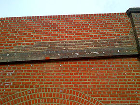Commercial brickwork and bricklayers Kent