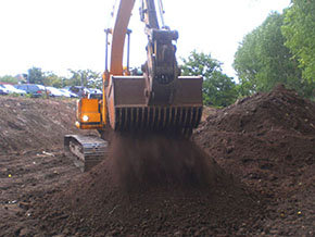 Commercial Landscaping for businesses Kent