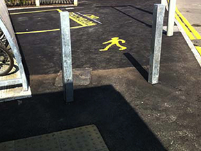 Car Park Repair and Tarmacing